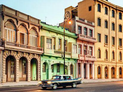 """Las """"construcciones capitalistas"""" son muy demandadas en el actual mercado inmobiliario cubano."""