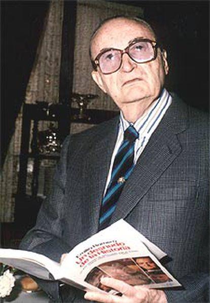 Emilio Romero.