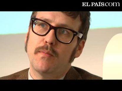 Joaquín Reyes habla de su futuro en EL PAÍS