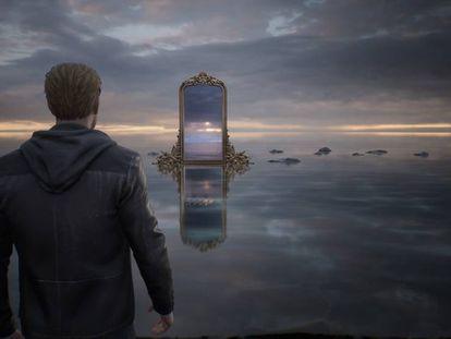 'Twin Mirror', un thriller que bucea en la mente de su protagonista