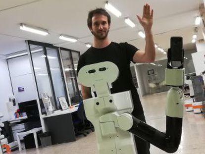 Una nueva generación de autómatas serán capaces de prever las consecuencias de sus acciones