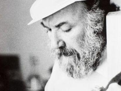 Antonio de Casas, pintor.