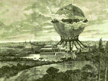 La España que podría haber sido: 10 utopías arquitectónicas que estuvieron a punto de construirse