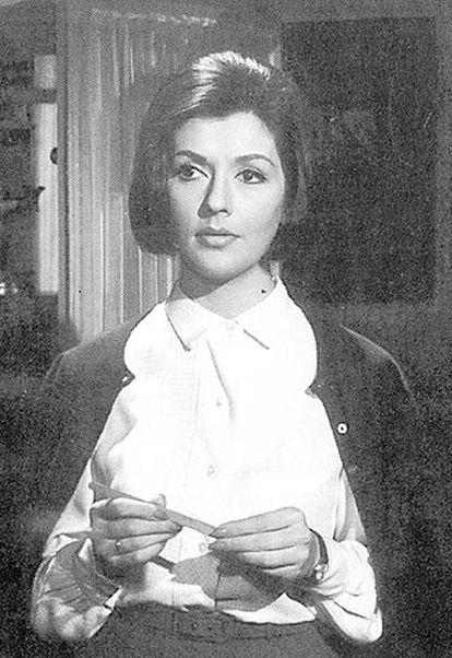 Susana Campos.