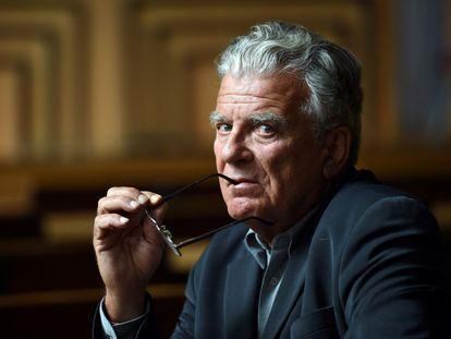 La Fiscalía de París ha cerrado por prescripción la investigación por abuso sexual de menores contra el famoso politólogo francés Olivier Duhamel.