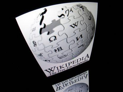 Logo de la Wikipedia