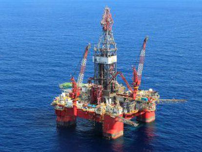 México entrega ocho contratos privados para extraer crudo en las aguas profundas del Golfo