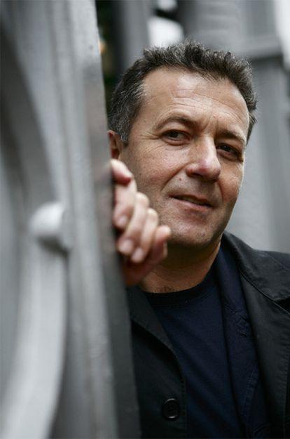 Vicente Todolí, hasta ahora director de la Tate Modern Gallery, en una fotografía de archivo de 2007 en Londres.