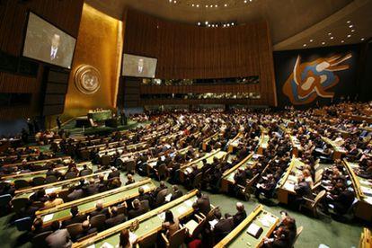 El Departamento de Estado ordenó a sus diplomáticos obtener información personal, número de tarjertas de crédito y datos biométricos de funcionarios de varios países y de la ONU, inlcuidos los de su secretario general