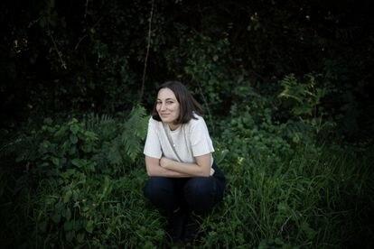 Lúa Ribeira es la tercera fotógrafa española que entra en la agencia Magnum.