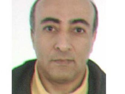 El presunto terrorista Mudhar Hussein Almaliki.