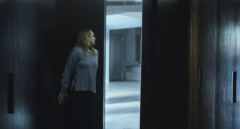 Elisabeth Moss, en 'El hombre invisible'.