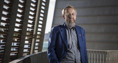 Kurt Straif, exdirector del programa de monográficos de IARC, la Agencia Internacional de Investigaciones sobre el Cáncer.