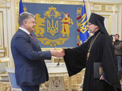 La Iglesia rusa rompe con Constantinopla después de que esta otorgara a los fieles de Ucrania la independencia del patriarcado de Moscú