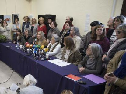 """""""Negar la violencia de género es igual que negar el Holocausto"""", sostienen las organizaciones"""