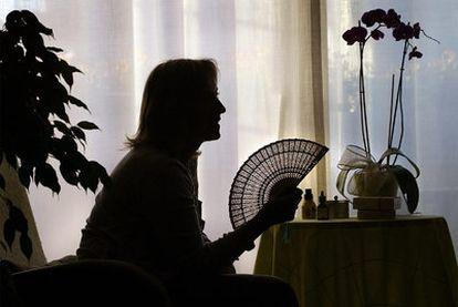 El 80% de las mujeres puede atravesar el climaterio sin tomar medicación alguna.
