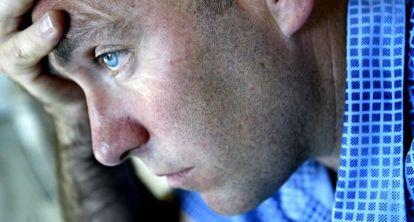 El escritor Richard Flanagan.