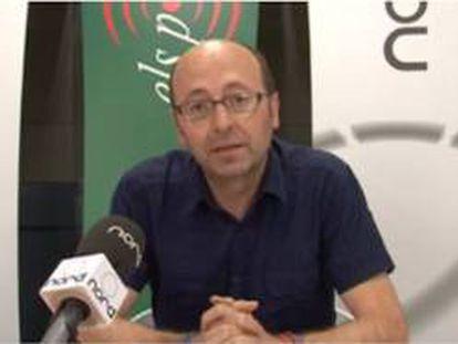 Francis Puig, responsable de Comunicacións dels Ports.
