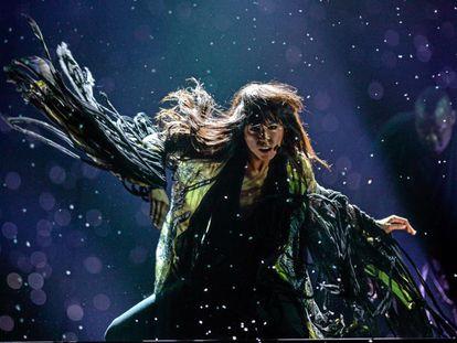 Loreen, Edurne e Il Divo, jurados de 'Objetivo Eurovisión'