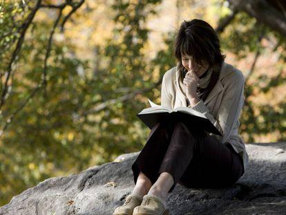 La literatura está en los parques: participa en el concurso de la Feria del Libro