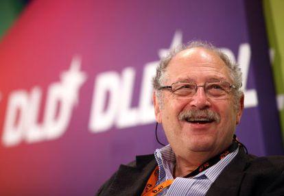 Yossi Vardi, promotor tecnológico.