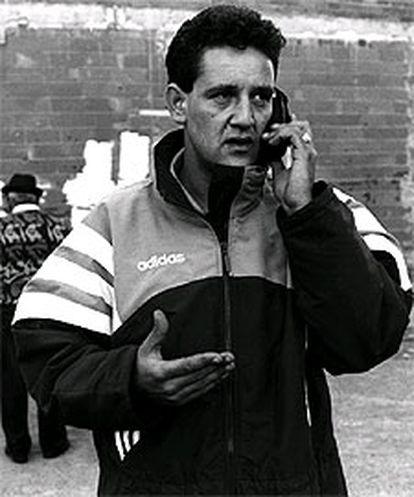 Rafael Guerrero.