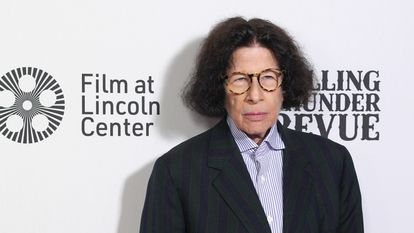 Fran Lebowitz, en 2019.