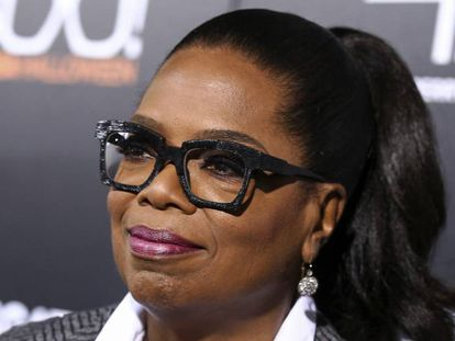 Oprah Winfrey attends en Los Ángeles el pasado octubre.