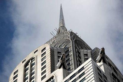 El edificio Chrysler (centro) en una imagen del pasado enero.