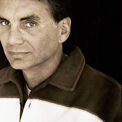 El ex mafioso Michael Franzese, en una imagen obtenida de su página <i>web.</i>