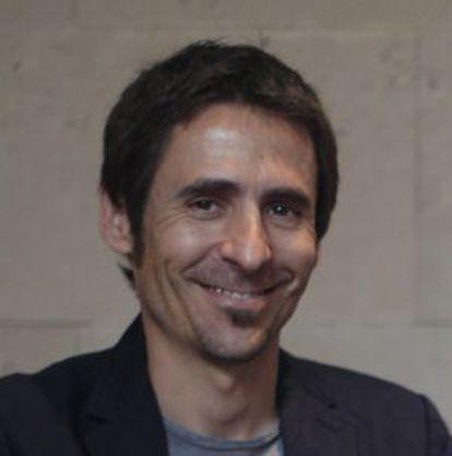 Lucas Carné, cofundador de Privalia.