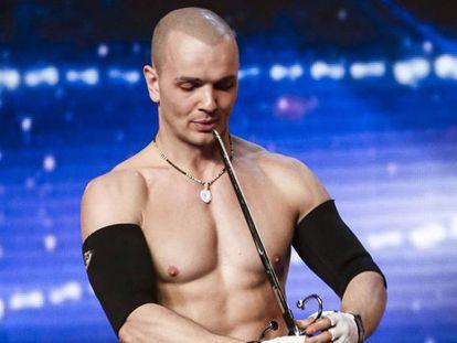 Alexandr Magala.