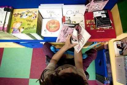 Los profesores más lectores aconsejan obras nuevas cada año.