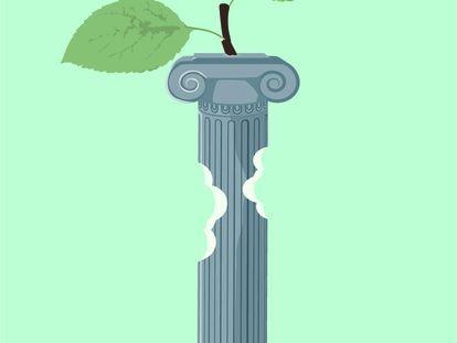 Una institución para la recuperación sostenible