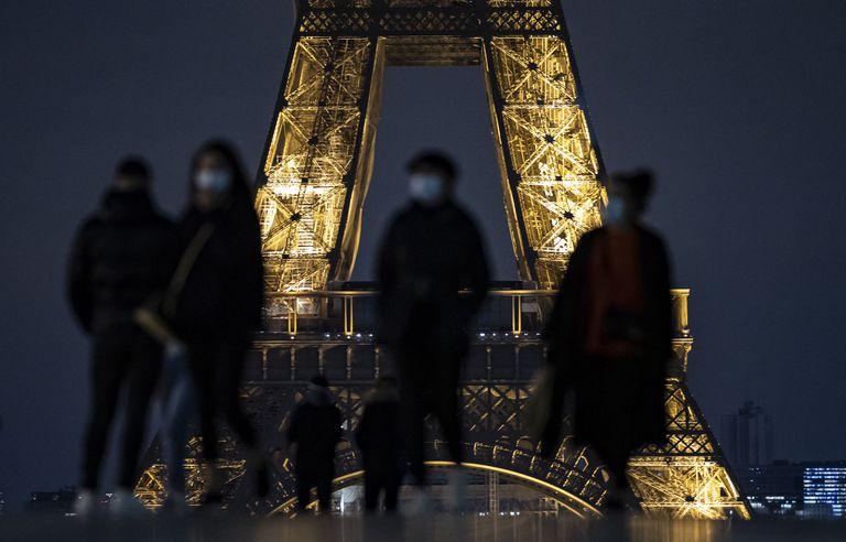 Últimas noticias del coronavirus, en directo | Francia, Italia y Alemania  baten su récord de contagios diarios desde el inicio de la pandemia |  Sociedad | EL PAÍS
