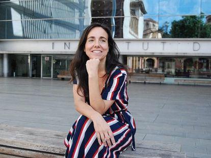 Sílvia Ferrando, nueva directora del Instituto del Teatro de Barcelona.