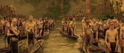 Un fotograma de 'Apocalypse Now'.