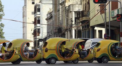 Cuba se prepara para recibir la visita de Obama