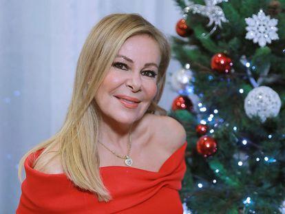 Ana Obregón y Anne Igartiburu serán las encargadas de presentar este año las campanadas en RTVE.