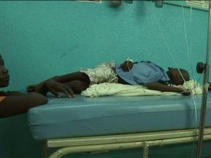República Democrática del Congo espera poder vacunar a parte de la población contra la fiebre amarilla tras sufrir el peor brote de esta enfermedad en décadas