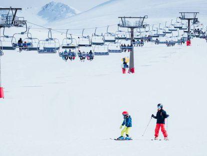 El gasto medio por visitante fue de 22,79 euros diarios durante la pasada temporada.