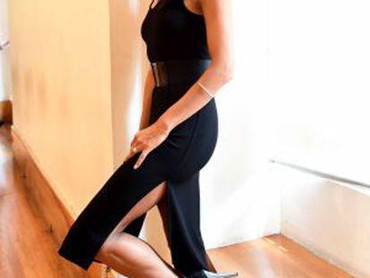 La mexicana Elisa Carrillo, primera bailarina del Staatsballett de Berlín.