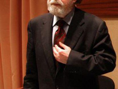 Carlos Güell de Sentmenat.