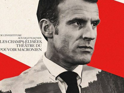 'Le Monde' pide disculpas por una portada sobre Macron de estética similar a la nazi