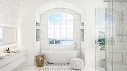 Cómo combatir la humedad del baño y limpiar de forma eficaz