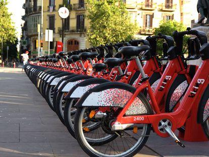 Barcelona mapea una ciudad sostenible junto con sus ciudadanos
