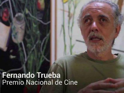 """""""Los políticos españoles nunca han respetado el cine"""""""