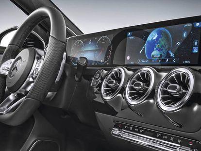 El objetivo en el que trabajan varias marcas es en que los coches sean capaces de interpretar nuestras palabras y gestos.