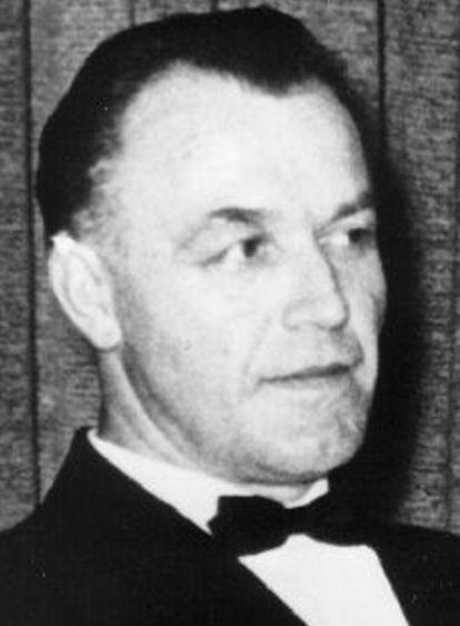 Aribert Heim, conocido como Doctor Muerte, encabeza la lista de criminales nazis más buscados por la organización Wiesenthal.