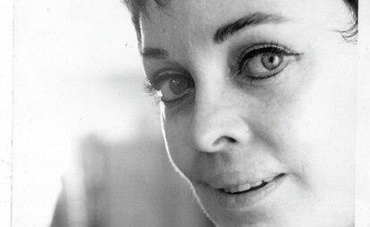 Sofía Bassi, retratada en la cárcel de Acapulco por Paulina Vista